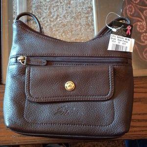 NWT Stone Mountain purse